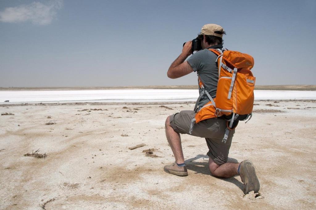 Per chi ama la fotografia e l'avventura, gli zaini Lowepro sono perfetti compagni di viaggio!
