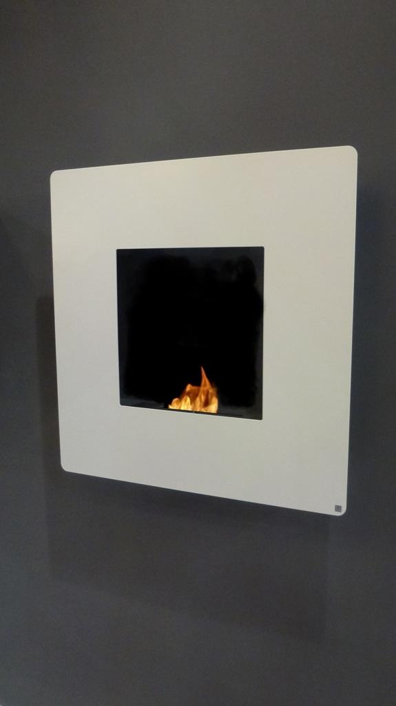 SLIM, il design che scalda o il calore che arreda? Concept by Brandoni Engineering