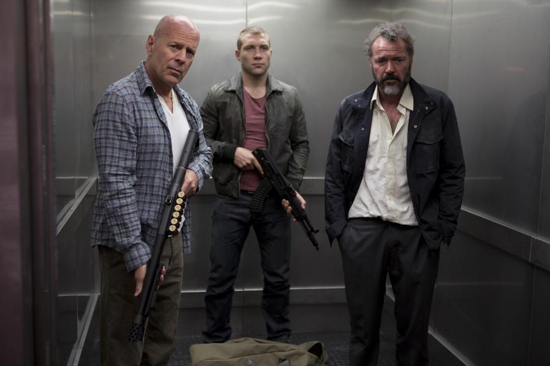 14 Febbraio 2013 – Die Hard: Un Buongiorno per morire