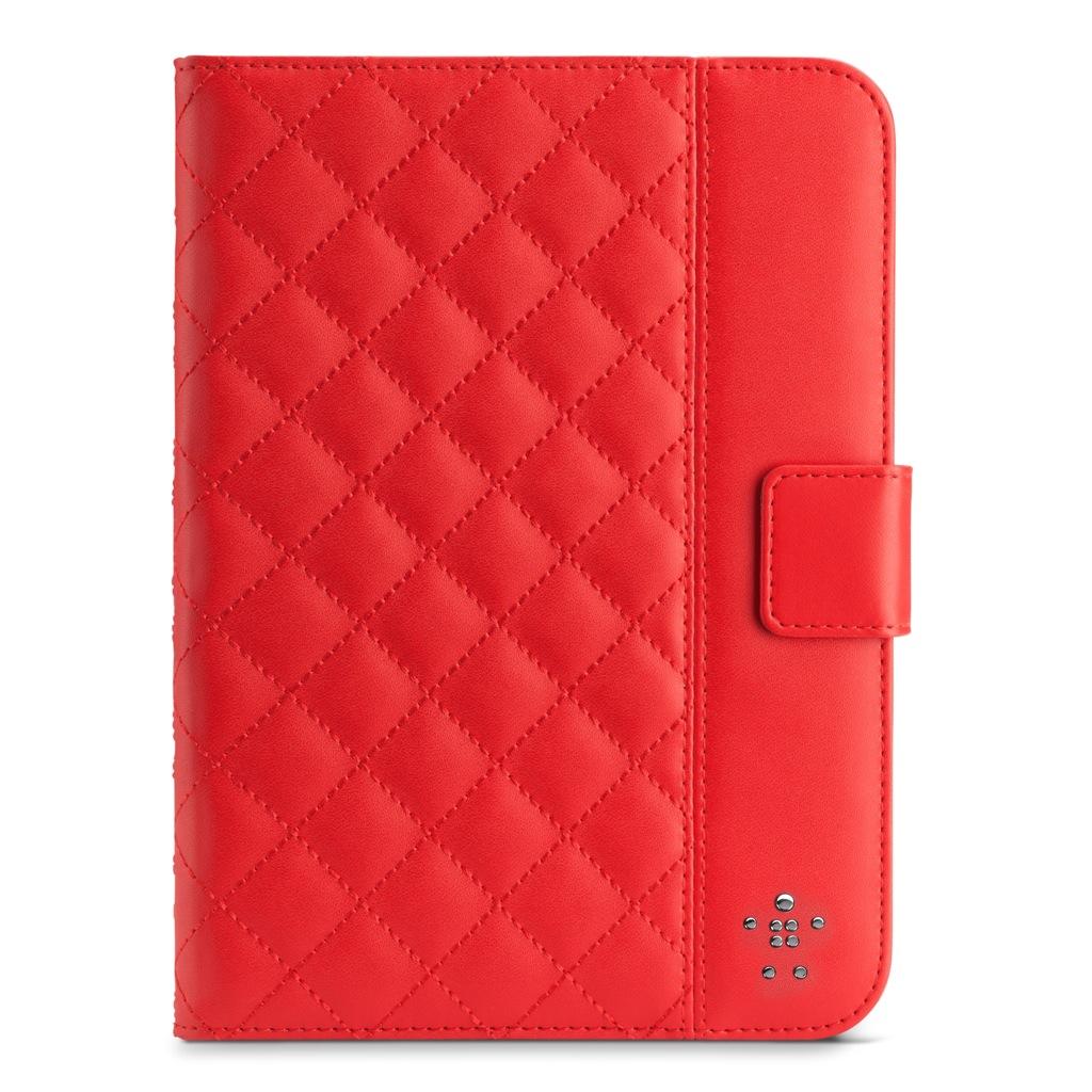 Belkin presenta una gamma di custodie divertenti e alla moda per il nuovo iPad mini di Apple