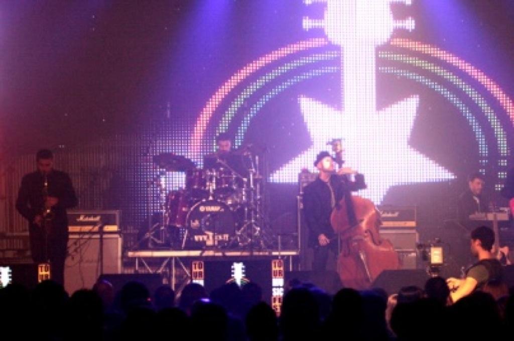 La Notte della Musica Emergente 2012 – Finalissima Tour Music Fest