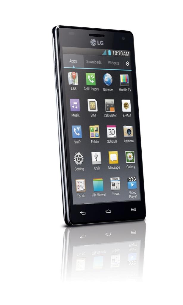 Un SACCO di novità per il Natale firmate LG…gli smartphone