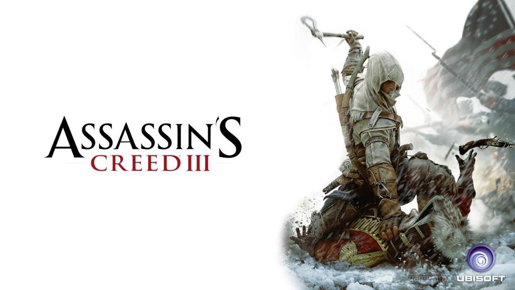 Assassin's Creed III – Trailer di Lancio