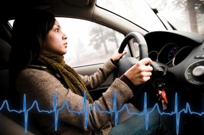 Plessey sviluppa una soluzione con sensore per monitorare l'affaticamento del conducente