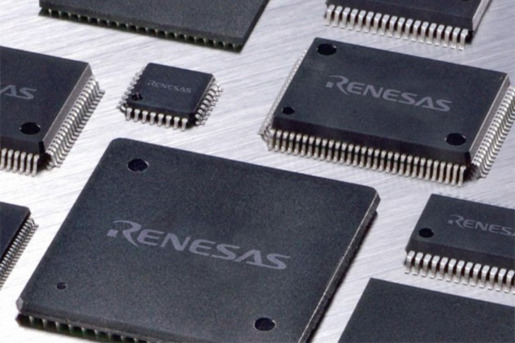 Renesas Electronics Europe Unveils New Microprocessor Roadmap