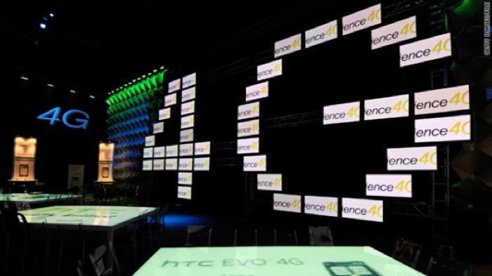 Agenda digitale: una decisione della Commissione apre la strada alle tecnologie 4G in Europa