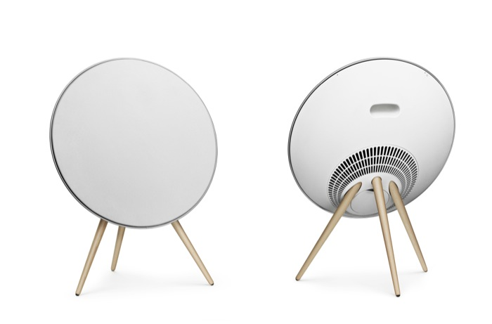 B&O PLAY by Bang & Olufsen receives  an iF design award 2013 for the BeoPlay A9