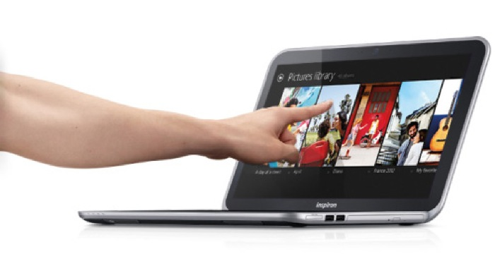 Natale 2012 con Dell Ultrabook Inspiron 15z