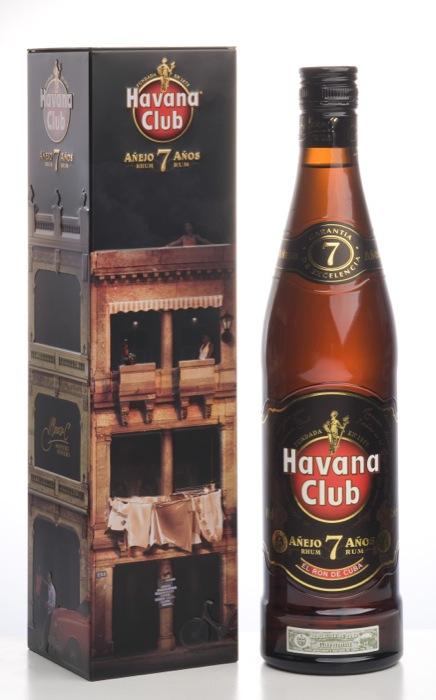 A Natale regala Havana Club Malecón Edition…e il vintage a cuba ha tutto il sapore del Malecón