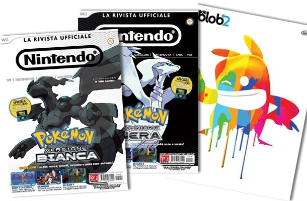 Sulla nuova rivista digitale Pokémon tutte le info su Pokémon Versione Nera 2 e Pokémon Versione Bianca 2
