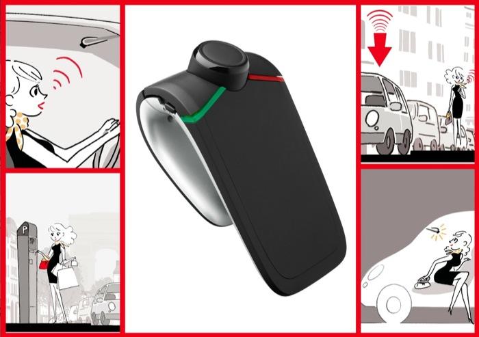✩ Natale 2012 con Parrot – MINIKIT Neo: perché anche al volante ci vuole stile! ✩
