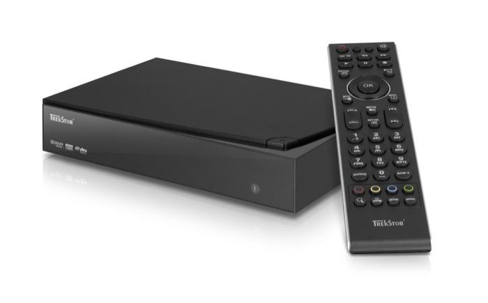 TrekStor SmartTV Station: la TV è sempre online!