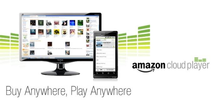 Amazon lancia MP3 Store e Cloud Player in Italia