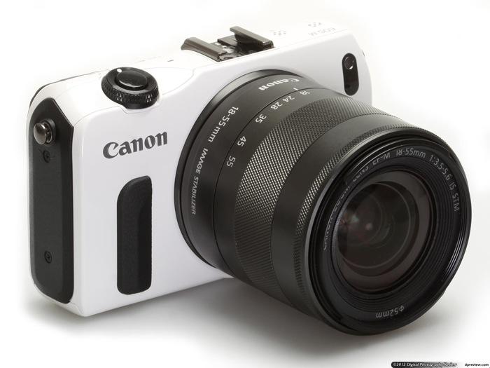 """Canon presenta EOS M """"The Mission"""" un'iniziativa speciale che vede protagonista la nuova EOS M"""