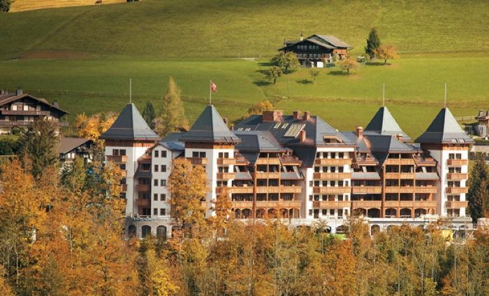 Six Senses apre una straordinaria Spa nel nuovo Hotel The Alpina Gstaad