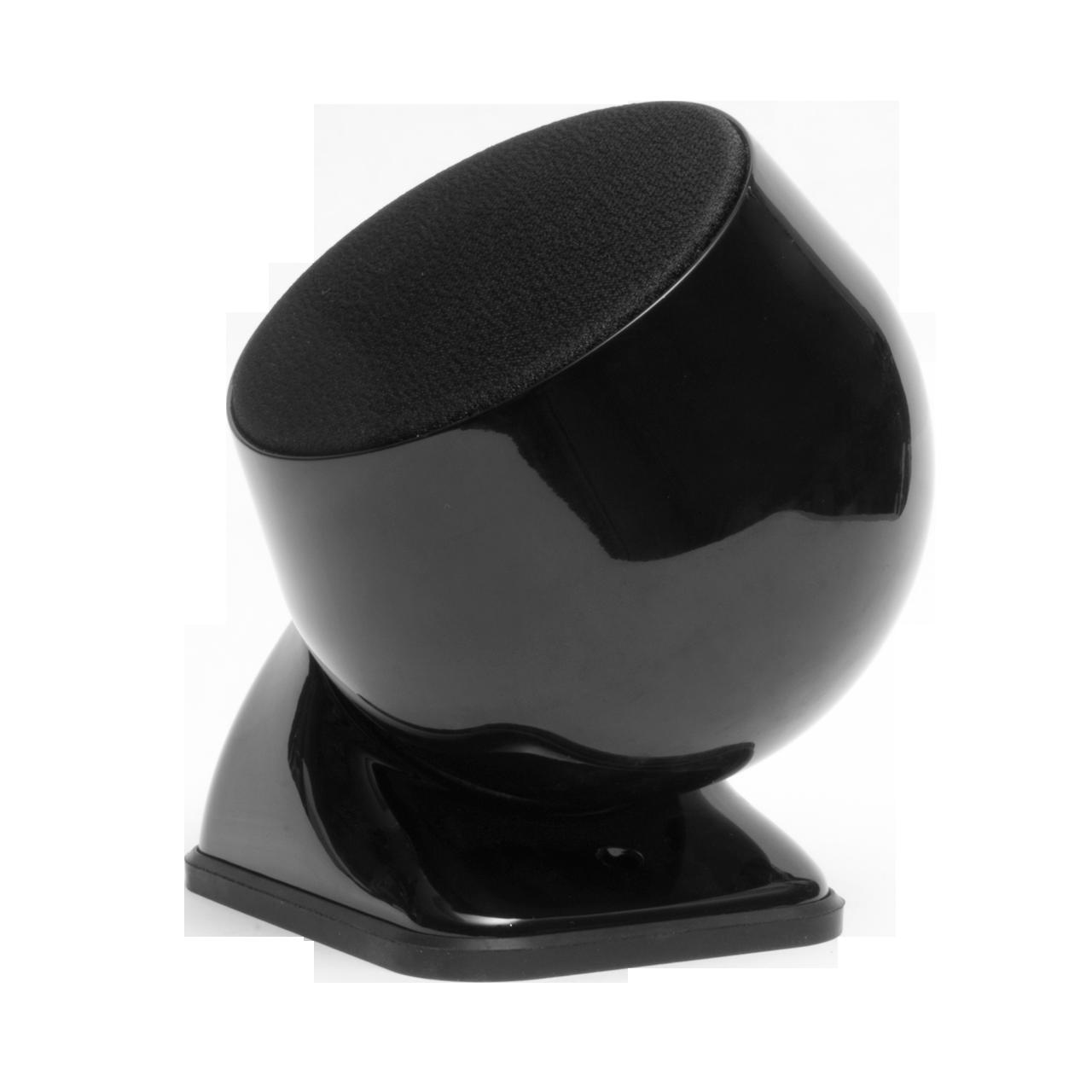 Complete audio versatility with new TruAudio Speakers from Amber International