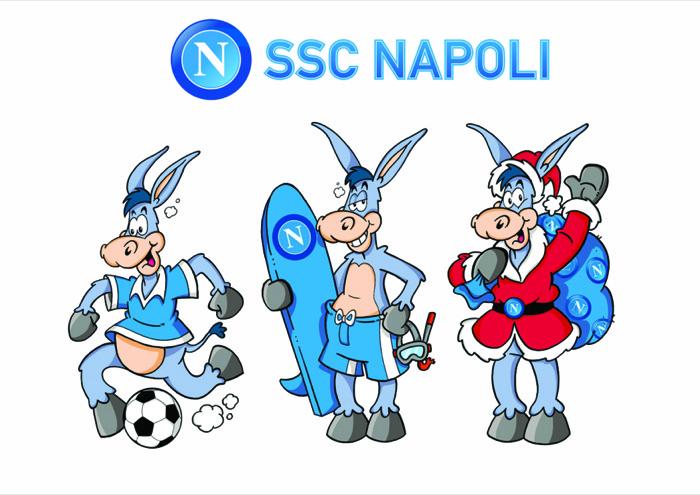 Calcio Napoli presenta a Lucca Comics and Games il nuovo progetto editoriale e multimediale SSC Napoli Comics & Cartoon Magazine