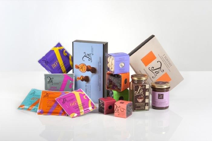 Cioccolato a domicilio… anche di notte!