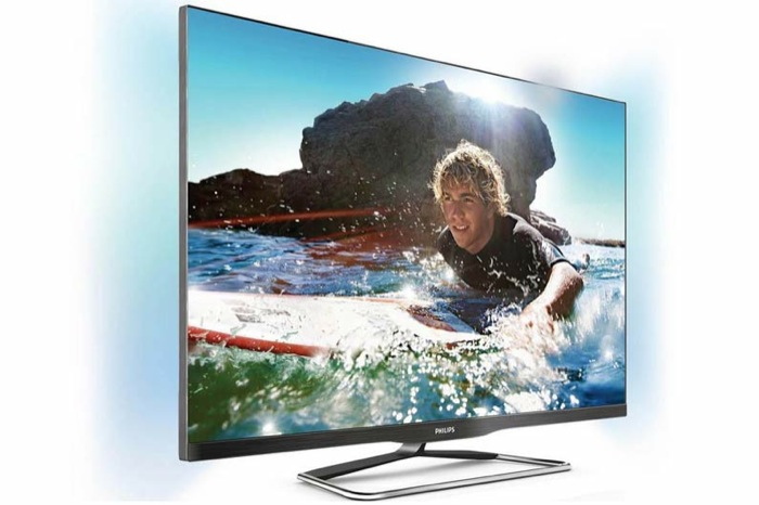 La Smart TV Philips 47PFL6907 premiata con il prestigioso iF Design Award