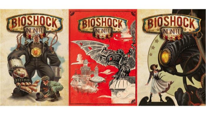 """BioShock Infinite – disponibile il nuovo """"Lighthouse trailer"""" con i primi minuti di gioco!"""