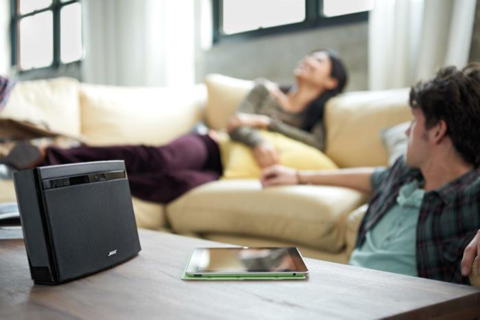 Per chi ama ascoltare la musica wireless, Bose presenta SoundLink Air e SoundLink Bluetooth Mobile II