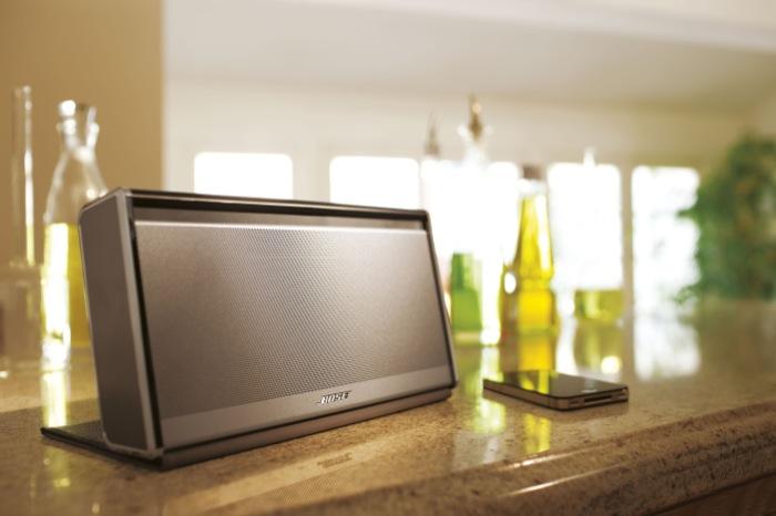 Natale 2012 Bose: con il nuovo SoundLink Mobile II, porta la tua musica e dai inizio alla festa!
