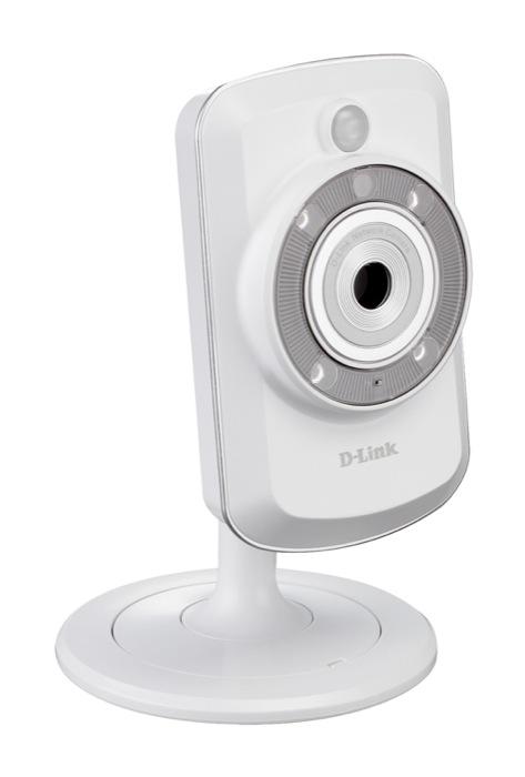 Il Natale hi-tech secondo D-Link: DCS-942L Day & Night Wireless N