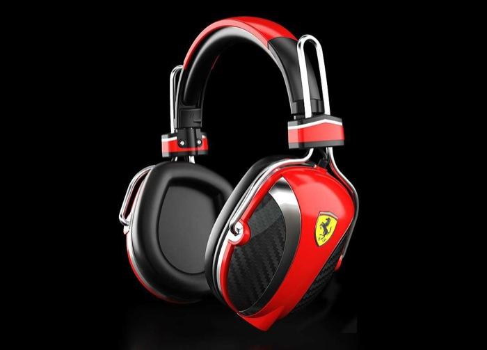 I prodotti audio FERRARI by Logic3 saranno distribuiti in Italia da Tecnofuturo