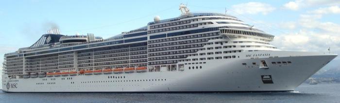 A bordo delle navi MSC crociere sempre più spazio alla gastronomia
