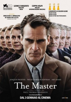 TheMaster