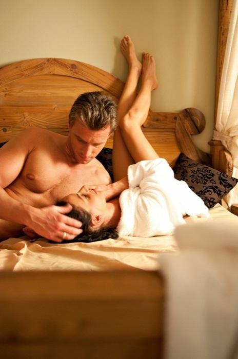 A San Valentino massaggi d'amore da imparare in coppia e rituali da sperimentare anche a casa, all'hotel Preidlhof
