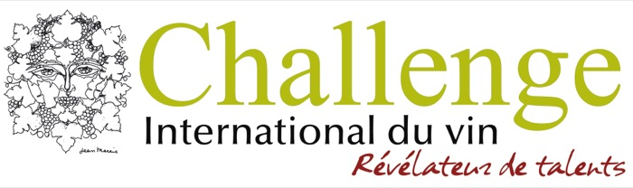 Challenge International du Vin 5 & 6 April 2013 in Bourg (France)