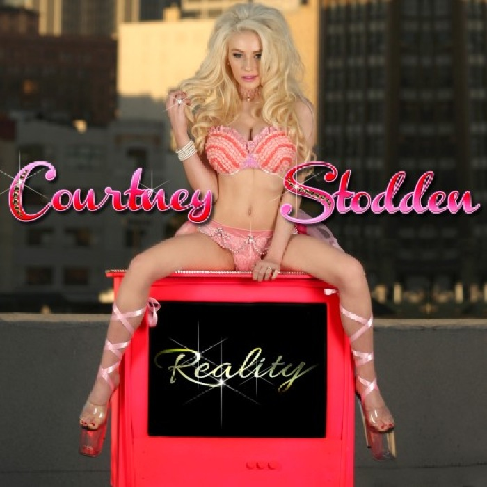 """The World Premiere of Courtney Stodden's """"REALITY"""" Music Video"""