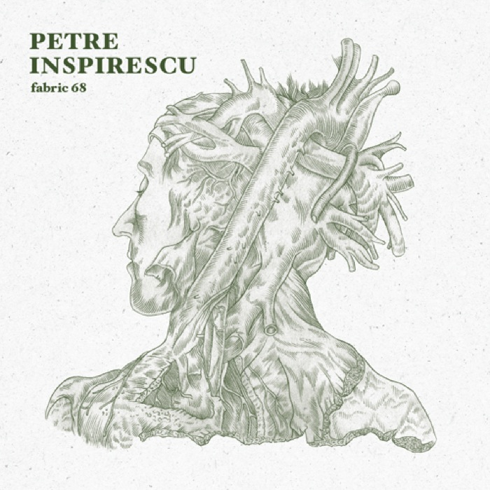fabric 68 new CD by Petre Inspirescu