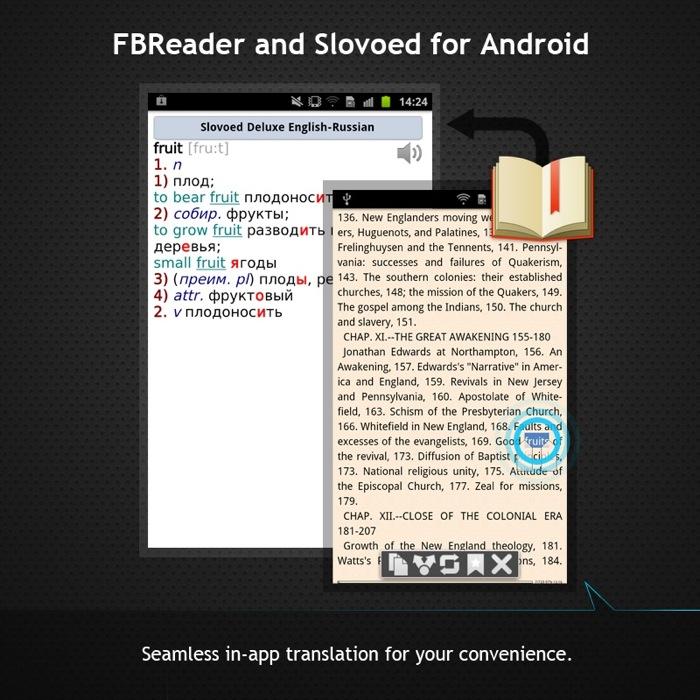 """115 dizionari Slovoed """"Talking"""" per 30 lingue mondiali per Mac OS X con nuove funzioni e opzioni di verifica gratuita"""