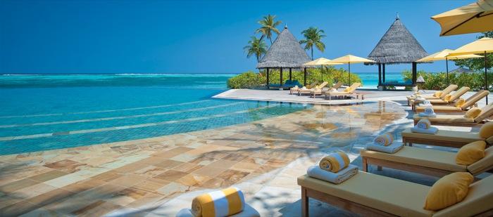 Trasformare sogni in realtà? Four Seasons Hotels & Resorts Imagination