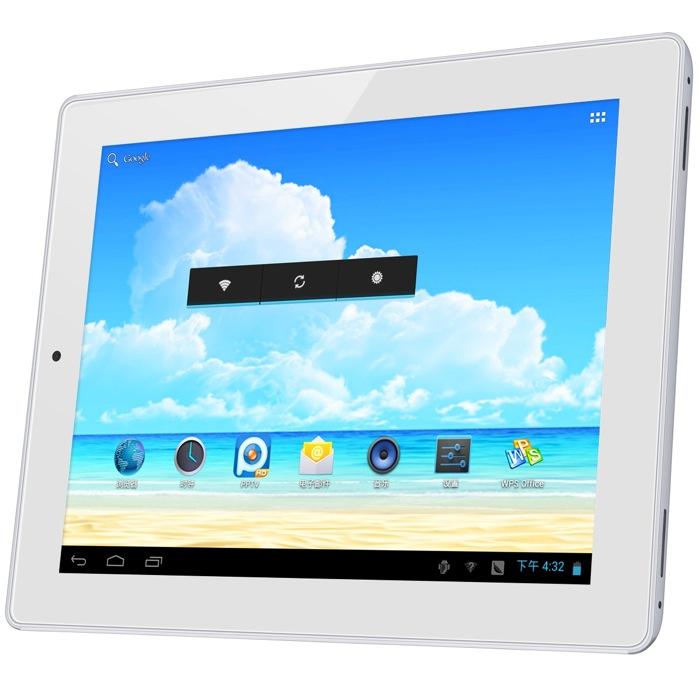 Haier presenta la sua gamma di tablet HaierPad dal design metallico