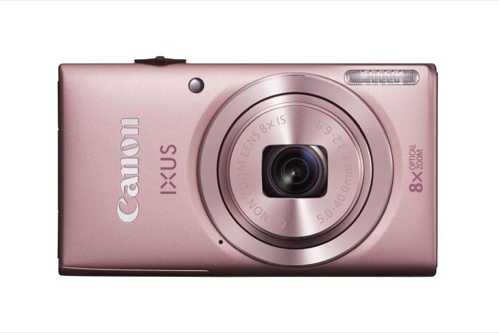 Canon aggiunge quattro nuovi eleganti modelli alla sua rinomata gamma di fotocamere digitali compatte, tre IXUS super-zoom e una PowerShot entry-level