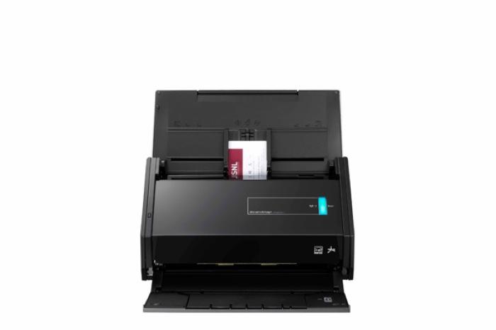 Fujitsu presenta il nuovo scanner ScanSnap iX500: qualità e semplicità d'uso al servizio dei professionisti