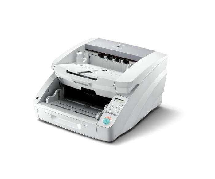 Nuovi scanner Canon imageFORMULA per un'elevata qualità ed efficienza