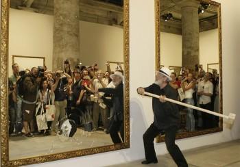 Michelangelo-Pistoletto