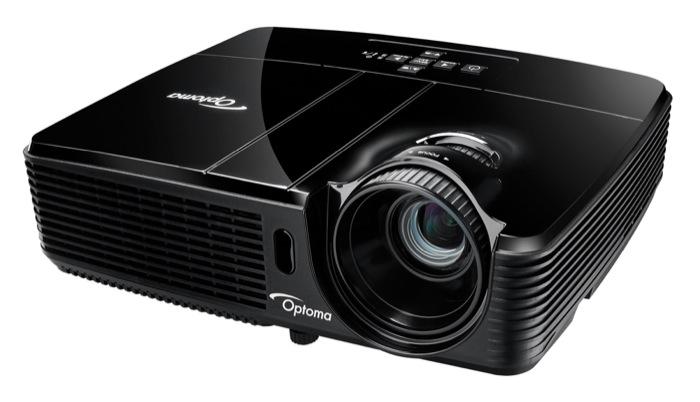 """Optoma lancia EW631 Eco+, il proiettore """"Green"""" widescreen ad alta luminosità"""