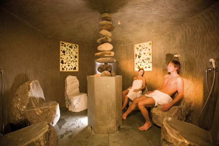 In forma al Life Balance Hotel AROSEA. Trattamento agli ultrasuoni e un progetto alimentare-sportivo per ritrovare la linea