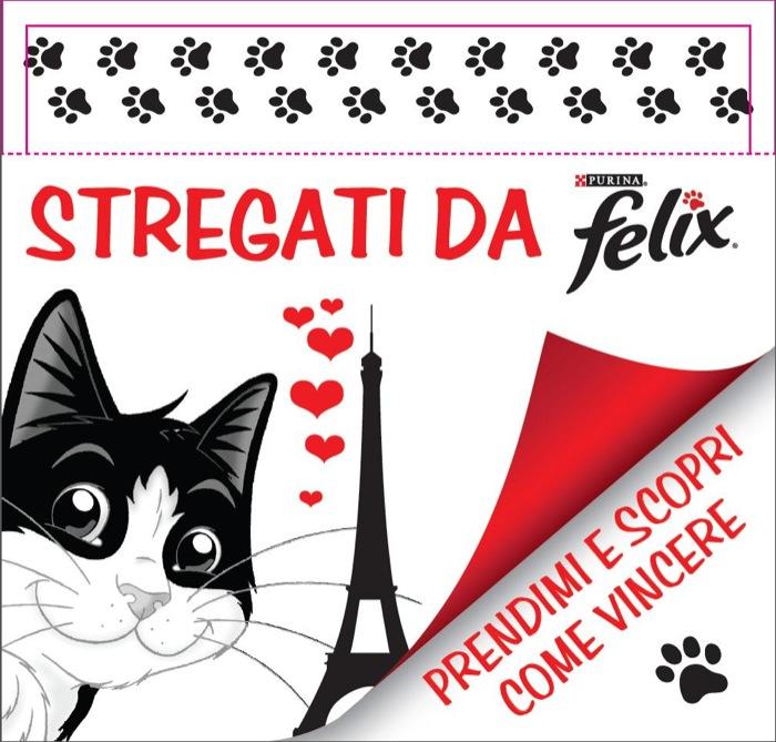 Quest'anno a San Valentino lasciati stregare da Felix e Best Western per un romantico weekend a Parigi