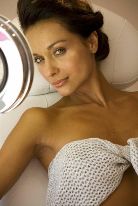 Ultrasuoni antiaging al Vacanza Romantica Resort by Preidlhof. Ritrovare la propria giovinezza in vacanza in una sola seduta di trattamento