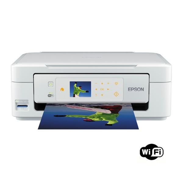 La gamma Epson Small-in-One ora comprende Wi-Fi Direct. Stampa da casa pratica e veloce