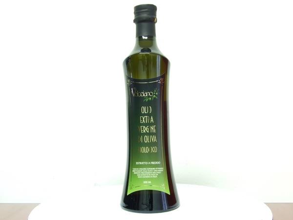 L'azienda agricola Antica Volcei presenta l'olio biologico IL VOLCEIANO
