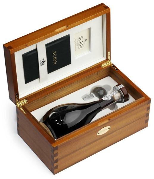 I vini di Porto Taylor's SCION