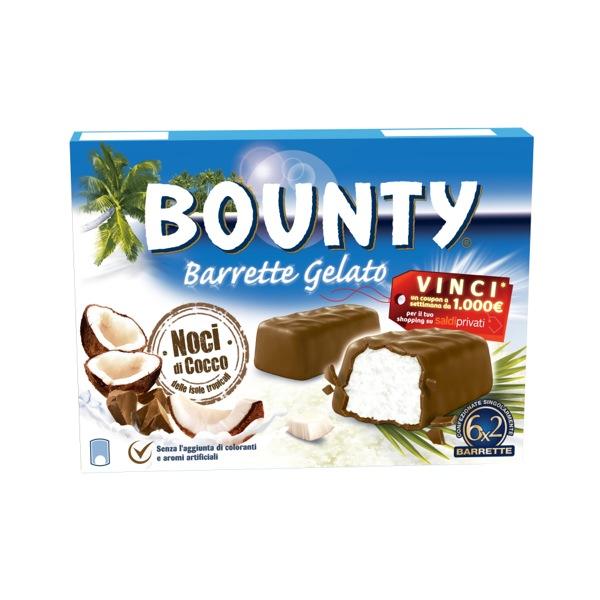 Voglia di cioccolato anche d'estate? Ritrova tutto il gusto dei tuoi Snack preferiti in versione Ice Cream! Le Barrette Gelato Mars, Bounty, Twix e Snickers promettono indimenticabili momenti di freschezza per tutti i gusti!
