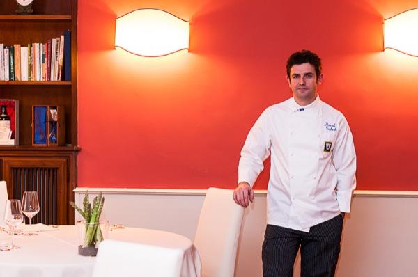 A Torino, i ristoranti Marco Polo e Flù passano al Marachella Gruppo: Il nuovo chef è Daniele Santovito